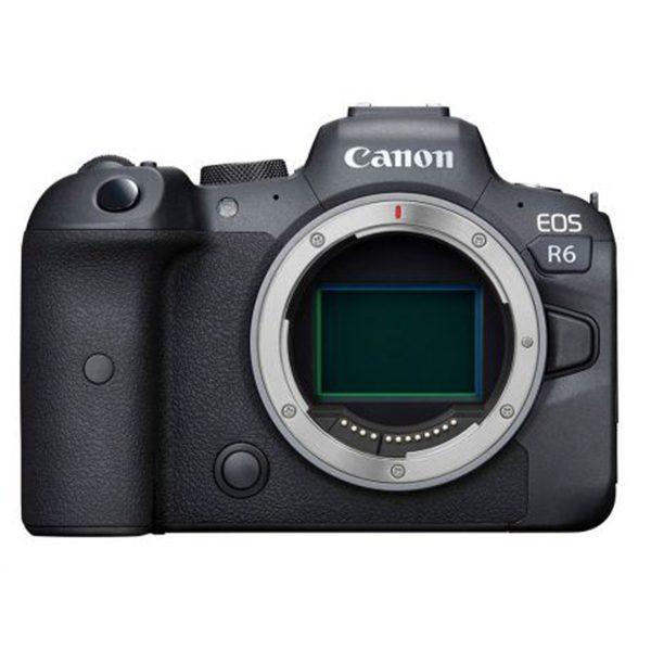 CANON - R6 - 001
