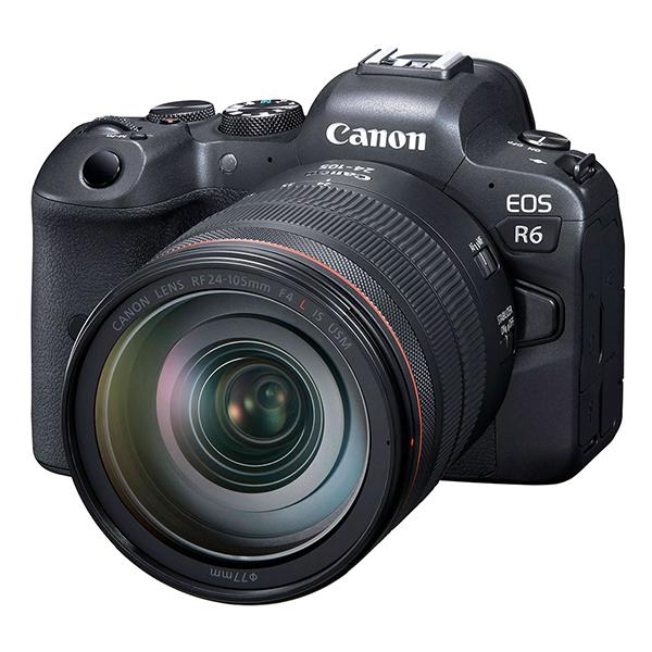 CANON - R6 - 24-105 - 001