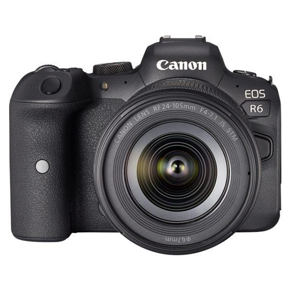 CANON - R6 - 24-105 - 003