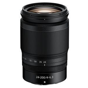NIKON - 24-200 - 001