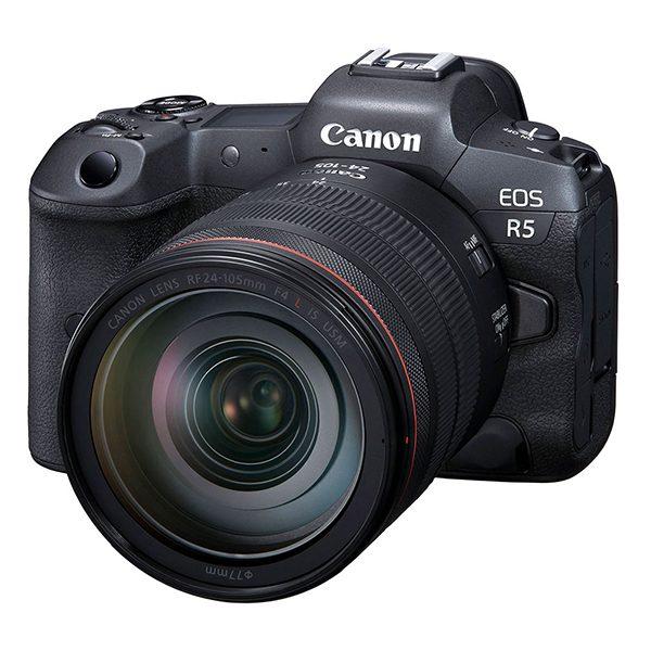 CANON - EOS R5-24-105 - 002