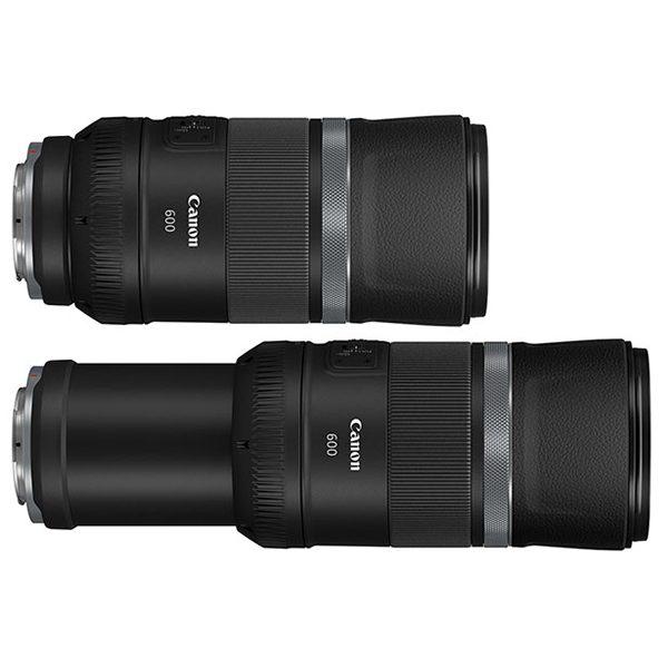 CANON - RF600 - 003