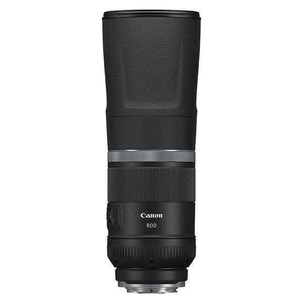 CANON - RF800 - 001