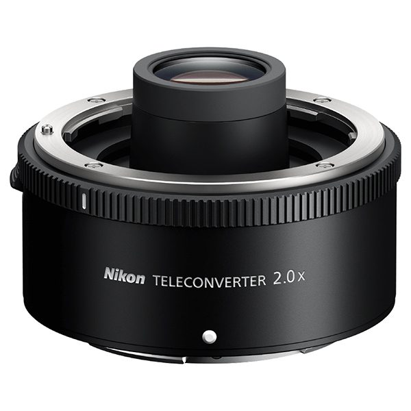 NIKON - TC-2 - 001