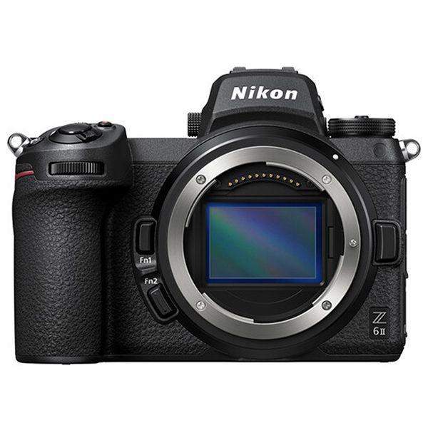 Nikon - Z 6II - 001