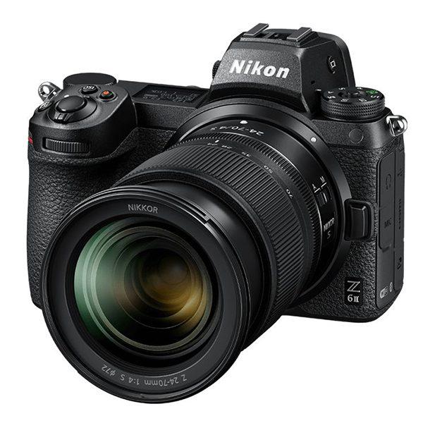 Nikon Z 6II - 24-70 - 002
