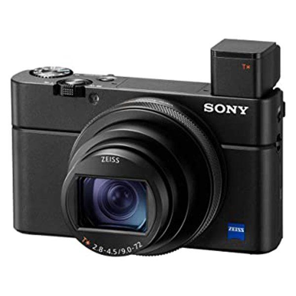 SONY - RX100 VII - 002