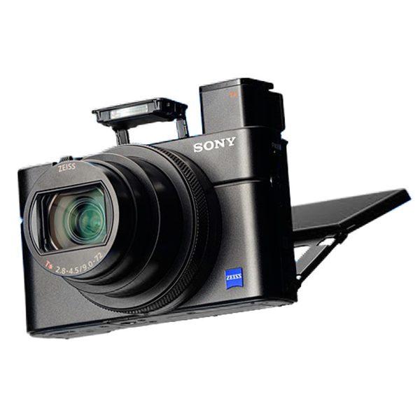 SONY - RX100 VII - 004