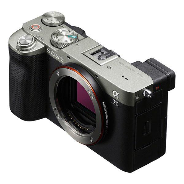 SONY - A7C - 005
