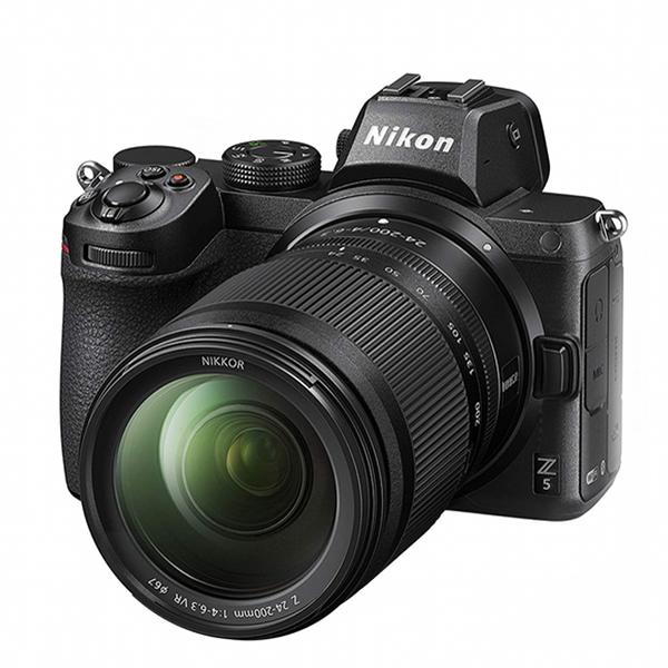 NIKON - Z5 - 24-200 - 001