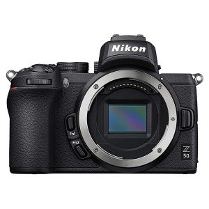 NIKON - Z50 - 001