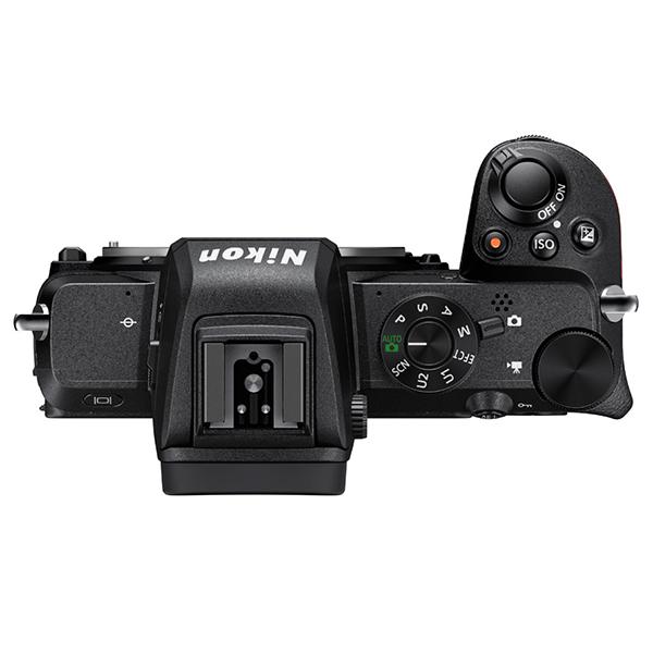 NIKON - Z50 - FTZ - 002