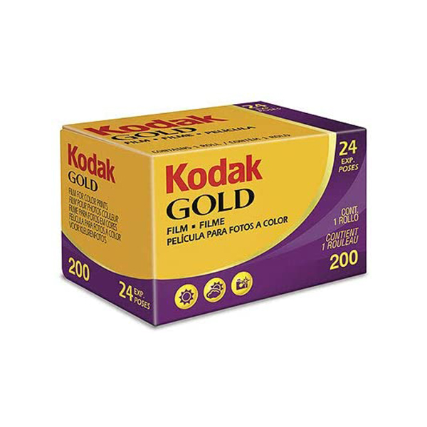 KODAK GOLD 200-36
