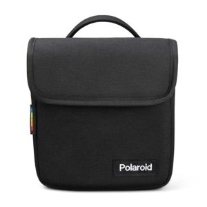 POLAROID - BAG BLACK - 001