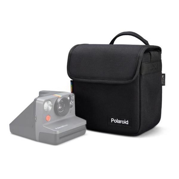 POLAROID - BAG BLACK - 002