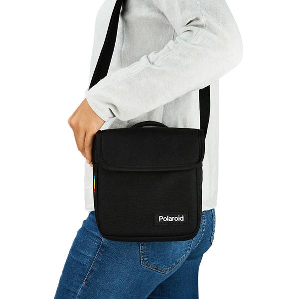 POLAROID - BAG BLACK - 003
