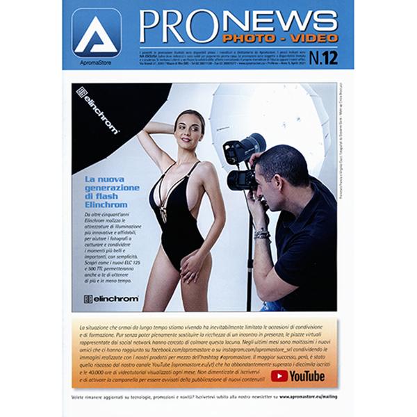 PRONEWS n 12 - Copia